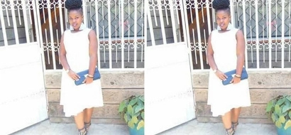 Deputy governors daughter found after a week of 'passionate lovemaking' with boyfriend