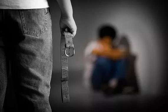Maltratos y abusos en un refugio para niños