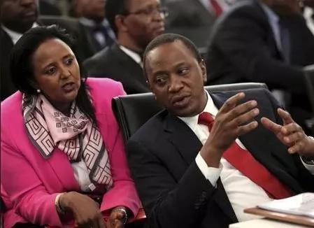 Uhuru Kenyatta likely to lose CS Amina Mohammed