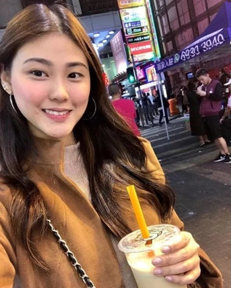 Janica Nam clarifies reason behind giving interview