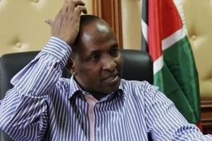 Aden Duale Ahusishwa na mauaji ya watu 25