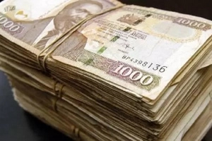 Just in: Kenyan MP splashes Ksh 200 million on clothing