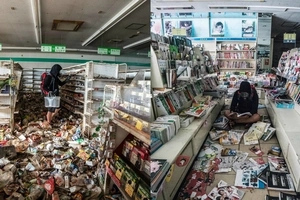 Malaysian photographer sneaks into abandoned town of Fukushima 5 years after the nuclear explosion and it was devastating