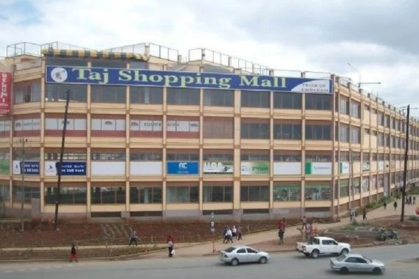 Nairobi Mall owner loses Ksh1.5 Billion, might lose another Ksh5.5 billion