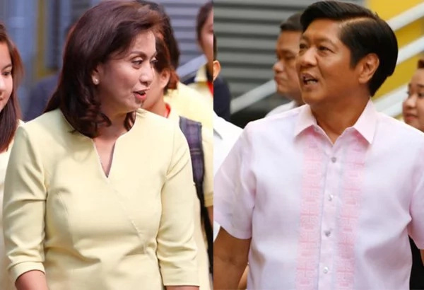 Robredo: I'd rather lose than win an anomalous election