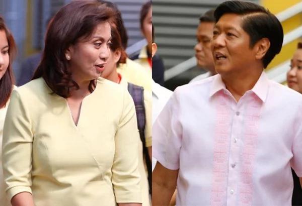 Robredo leads in 10 regions, Marcos takes 7 - PPCRV