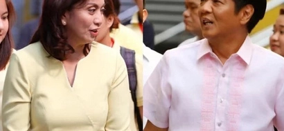 Robredo leads in 10 regions, Marcos takes 7 - PPCRV