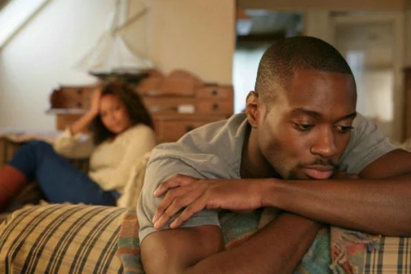 Friends want to collect man's debts by sleeping with his wife