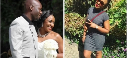 Betty Kyallo finds a new 'date' months after bitter breakup with ex-husband
