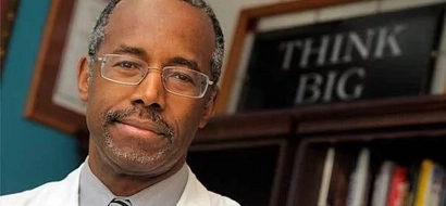 US Presidential Candidate Ben Carson To Visit Ancestral His Home In Turkana