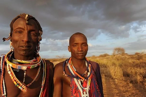 8 Kenyan women describe how sex with a Maasai man feels like
