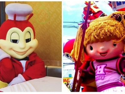 Childhood ruined? Netizen shares why we should not ship Jollibee and Hetty Spaghetti: '#LoveWins'