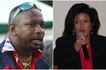 Nairobi Senator Mike Sonko and Esther Passaris engage in an ugly 'Tweef'