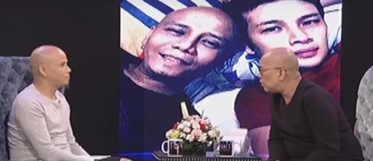 Nakakagulat naman! Wacky Kiray introduces partner for 12 years to public