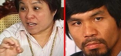 Pacquiao's taxes ballooned - Henares