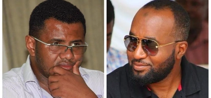 Hassan Joho was validly elected - IEBC Returning Officer tells court