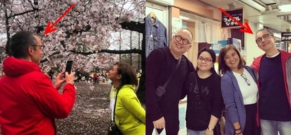 Eugene Domingo finally reveals her Italian boyfriend and we think they look good together