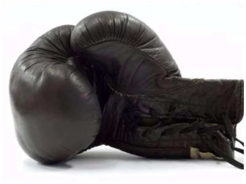 Punching back! Gender violence pushes woman to start boxing school for girls