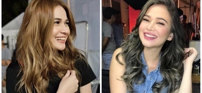 Napansin niyo din ba? These 5 pairs of Kapamilya celebrities will actually pass as twins