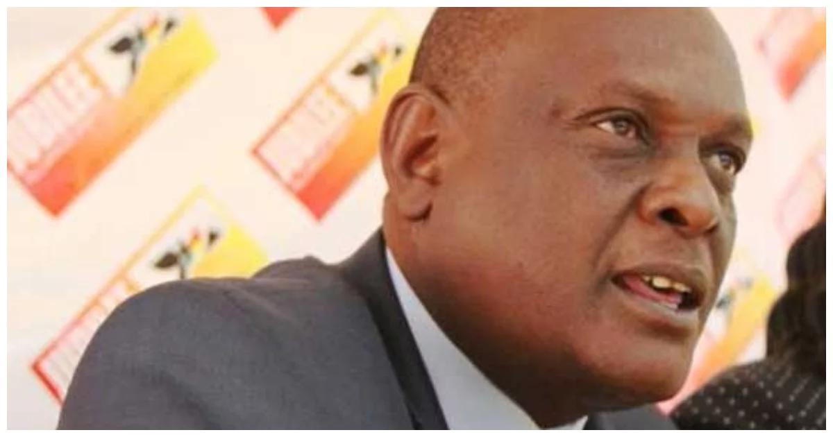 Jiondoeni kama hamna raha katika chama -Jubilee yawaambia wabunge waasi
