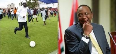 Raila's Tononoka rally to be disrupted?