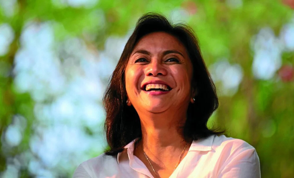 VP Robredo: Education is the silver bullet