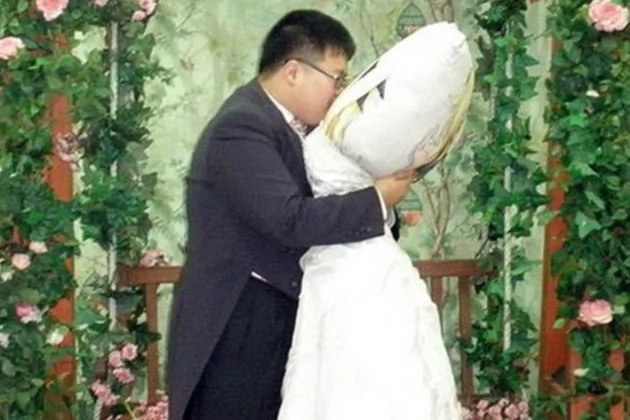 These marriages are the weirdest in the world