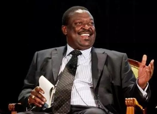 Musalia Mudavadi gives the date when NASA will announce the flag bearer