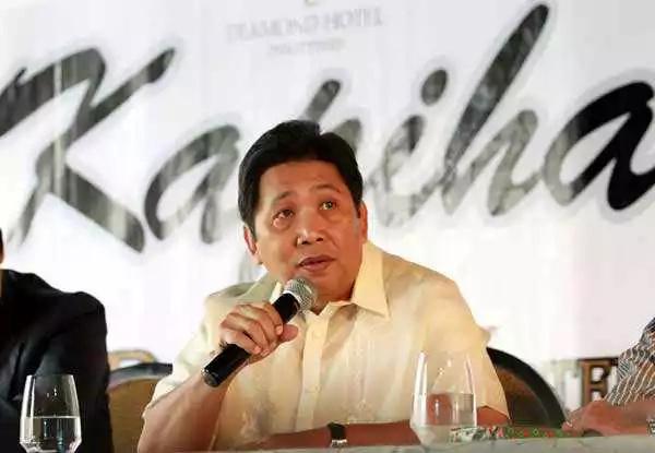 Follow due process on eliminating corrupt PNP officials, Palace tells Duterte