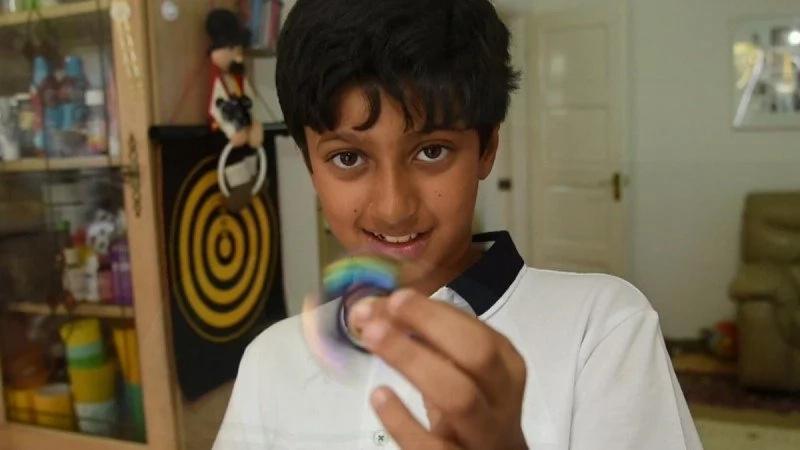 Boy, 11, scores higher than Albert Einstein and Stephen Hawking in IQ test