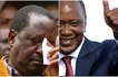How Uhuru plans to beat Raila in the general election