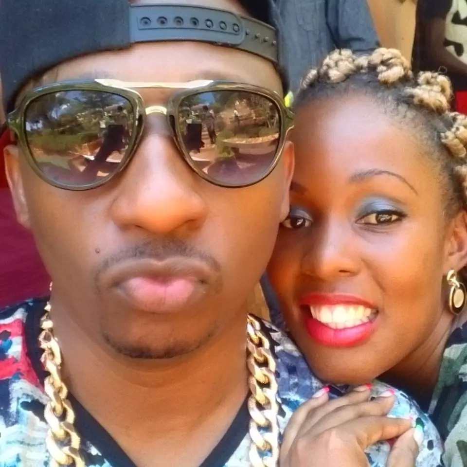 Kenyan artst narrates how his girlfriend