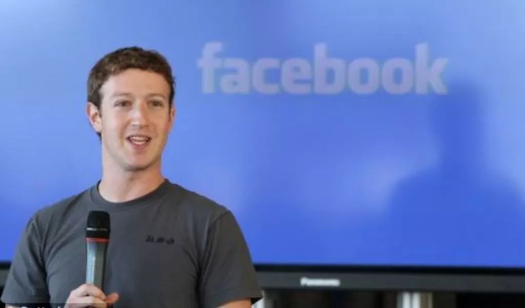 See why Facebook boss, Mark Zuckerberg, LAUDED this Ugandan student in America (photos)