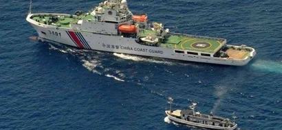 Chinese, Vietnamese poachers arrested