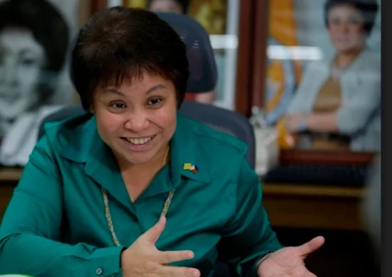 Henares issues new order on taxes