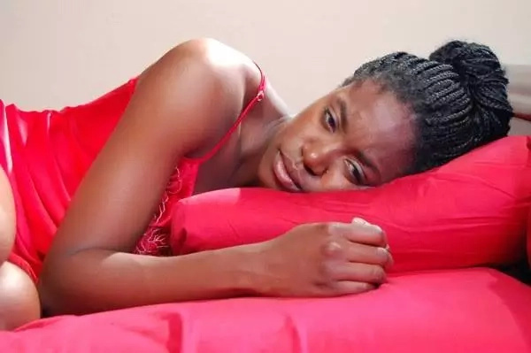 7 genius ways the Kenyan lady acts to avoid getting intimate in a man's house