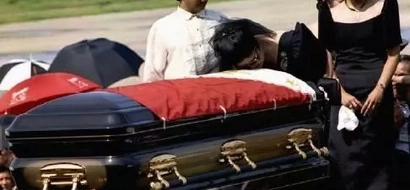 Marcos will not be buried at the Libingan in the meantime – SC
