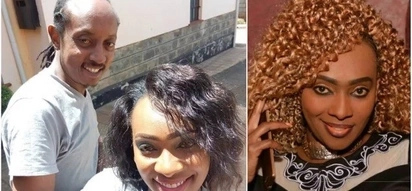 Mother-in-Law actress Tina confesses she is addicted to fellow married actor Ras