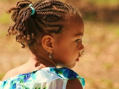 This girl was abandoned by her father. What she told her mom is a lesson for everyone