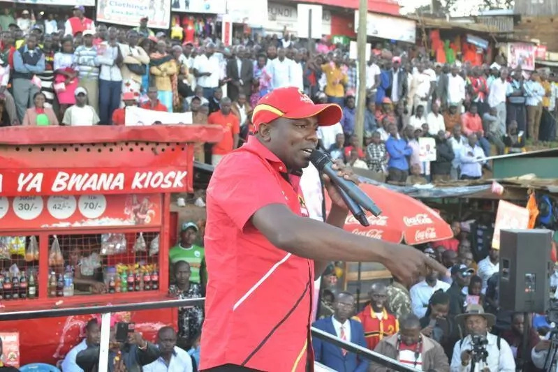 Is this the DIRTY plot Raila Odinga is planning after August 8 elections?