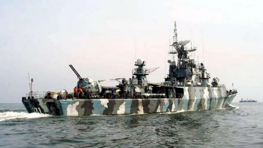 """Indonesia promises to do more """"decisive actions"""" in protecting its waters"""