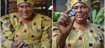 Meet woman who pretended to be a man for almost 10 YEARS to get work and struck it rich (photos)