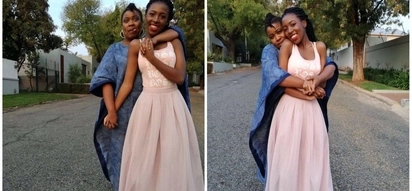 Thandiswa Mazwai gets emotional as her daughter turns 18