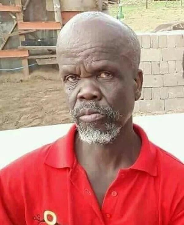 Buti is popular for coining the phrase Yena Aya Kwini. Photo: dailysun.co.za