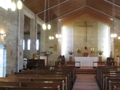 This priest found trap door in church, discovered secret room lost in time (photos, video)