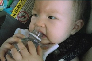 Did You Know That Water Can Be Poisonous To Babies?