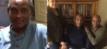 Kenyans help locate the family of man with no memory hospitalised at U.S hospital for two years