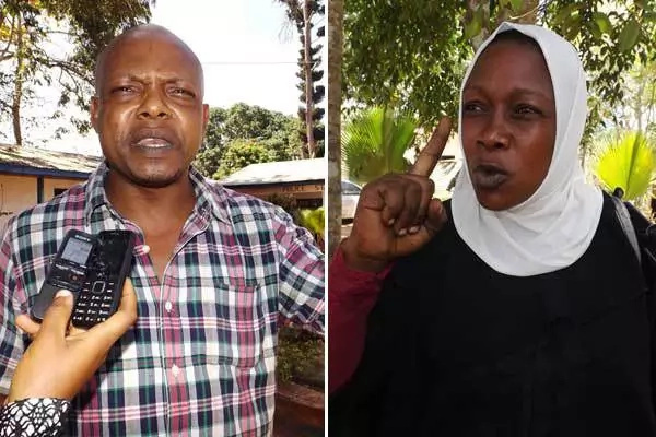 Kwale politician taken to court following wrangles with ex-wife