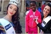 Hot beauty queen attracts negative publicity after visit to an orphanage,what she did will leave you in awe