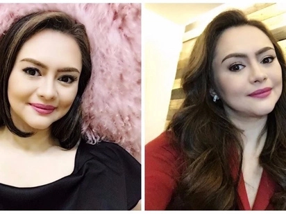 """Dun sa mga nabu-bully, huwag kayong matakot, speak up for yourself"". Angelika dela Cruz shares advice for bullying victims"